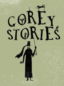 Gorey Stories poster