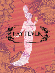 Hay Fever poster