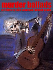 Murder Ballads poster
