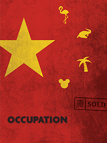 Occupation poster