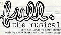Full The Musical poster02