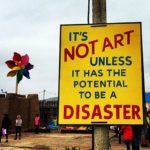 art-disaster