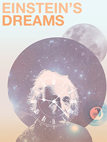 Einstein's Dreams poster