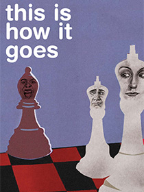 How it Goes poster