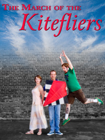 Kitefliers 2007 poster
