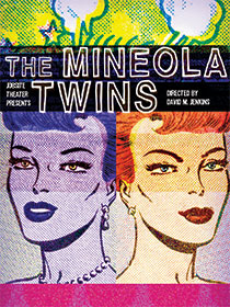 Mineola Twins poster