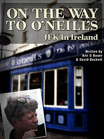 On Way Oneill poster