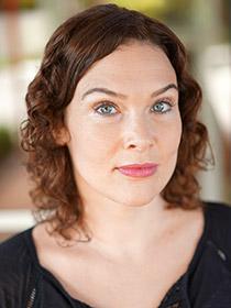 Nicole Jeannine Smith