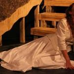 Katrina Stevenson in Jobsite's Orlando. (Photo courtesy Brian Smallheer.)