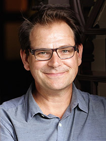 Gregg Perkins