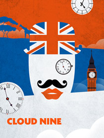 Cloud Nine poster