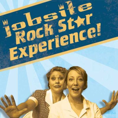 Rock Star Experience