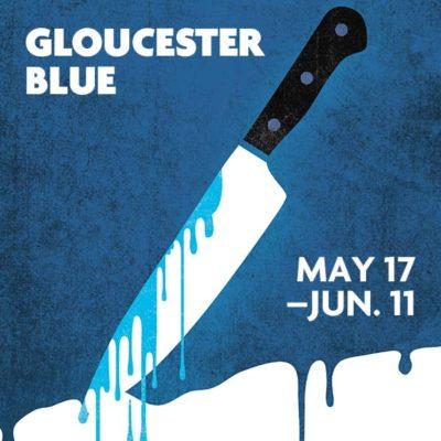 Gloucester Blue Ticket