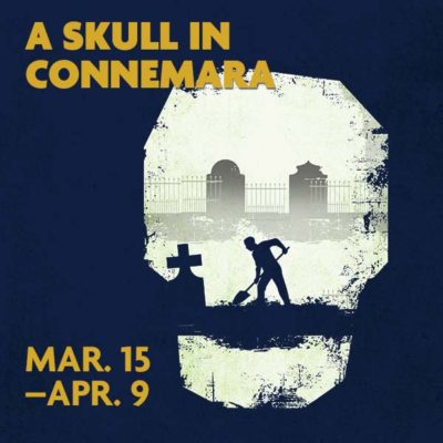 Skull in Connemara Ticket