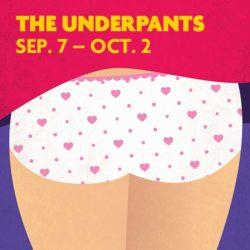 Underpants Ticket